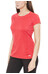 Arc'teryx Taema t-shirt rood